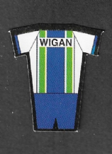 Wigan Athletic (TA)